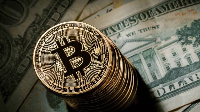 NCR to launch bitcoin ATMs in UAE