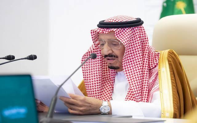 خادم الحرمين الشريفين، الملك سلمان بن عبد العزيز آل سعود، رئيس مجلس الوزراء