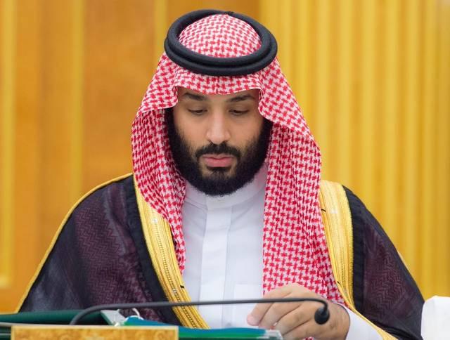 إطلاق اسم ولي العهد السعودي على طريق بالرياض