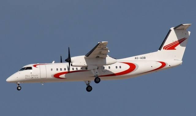"""""""طيران أبوظبي"""" تسمح للأجانب بتملك 30% من أسهمها"""