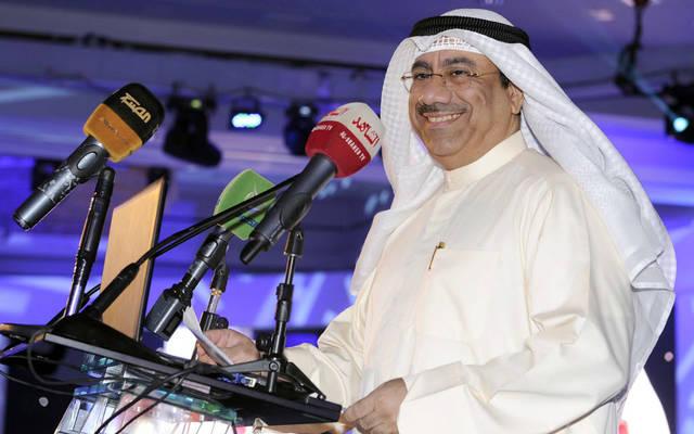 """نبيل بورسلي الرئيس التنفيذي الجديد لـ""""البترول الكويتية العالمية"""""""