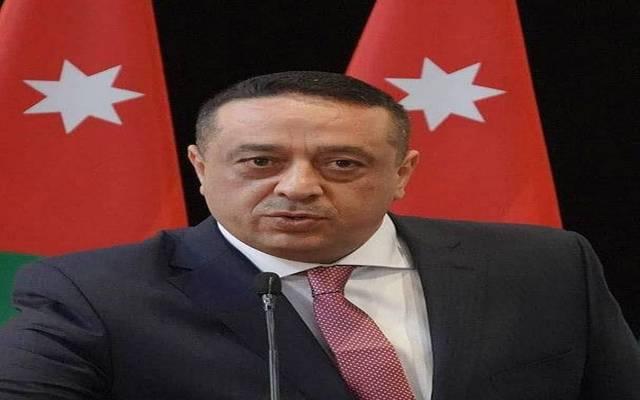 وزير الدولة لشؤون رئاسة الوزراء الأردني سامي الداوود