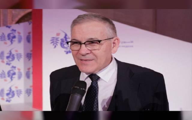 سفير جمهورية روسيا الاتحادية لدى دولة الإمارات