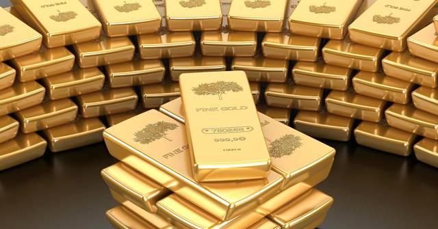 احتياطي مصر من الذهب يرتفع 94 مليون دولار خلال يناير