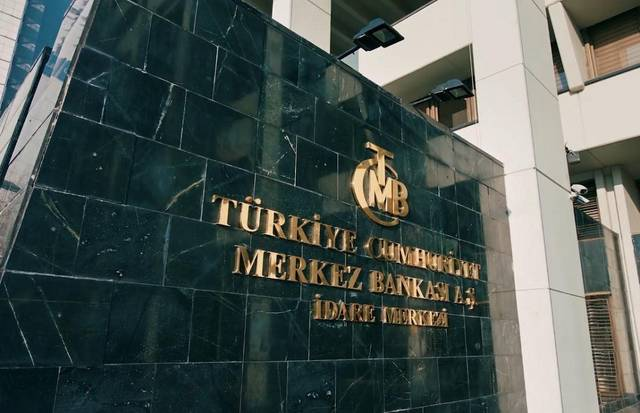 Turkey C.Bank hikes inflation forecasts on oil, food prices, currency