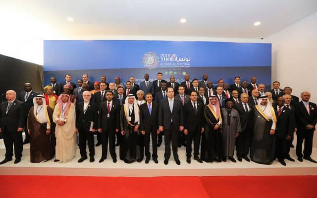 الإمارات تشارك في اجتماعات الإسلامي للتنمية