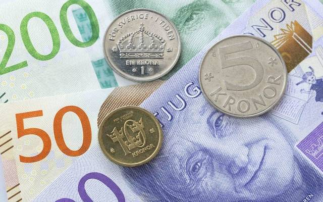 Sweden to go cash-free within 6 yrs