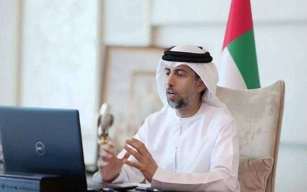 الإمارات تؤكد أهمية التوازن بين العرض والطلب في أسواق النفط والغاز