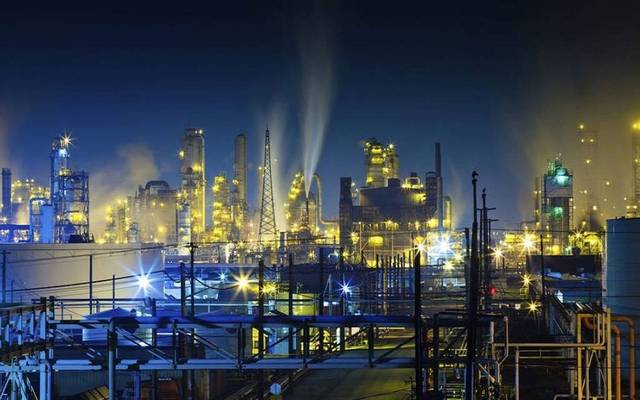 تقرير: استقرار الاستثمارات بقطاع الغاز في الشرق الأوسط رغم تحديات كورونا
