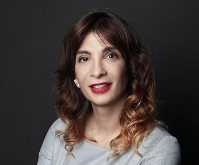 هنادي خليفة، مديرة العمليات بمعهد المحاسبين الإداريين في الشرق الأوسط وأفريقيا والهند