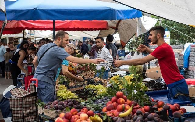 تقرير:خطة أردوغان تنجح في السيطرة على ارتفاع أسعار الغذاء