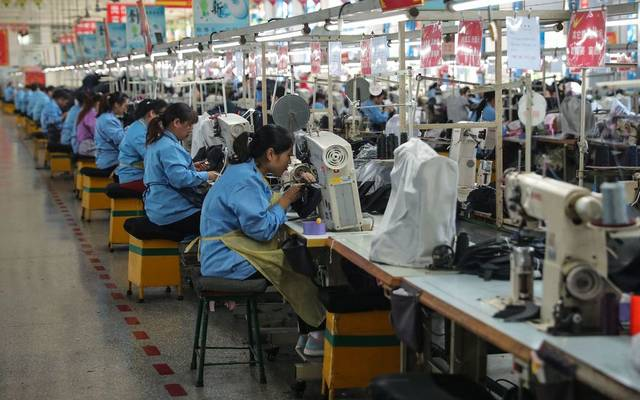 اقتصاد الصين يتجاوز التوقعات وينمو 6.4% بالربع الأول لـ2019