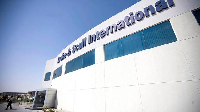 DSI's shareholders voted to allow the Dubai-listed firm to continue business