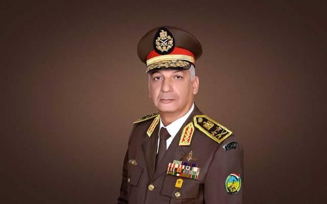 الفريق أول محمد زكي القائد العام للقوات المسلحة