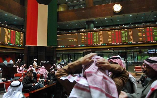 Boursa Kuwait's turnover shrank by 10.7% to KWD 20.96 million on Monday