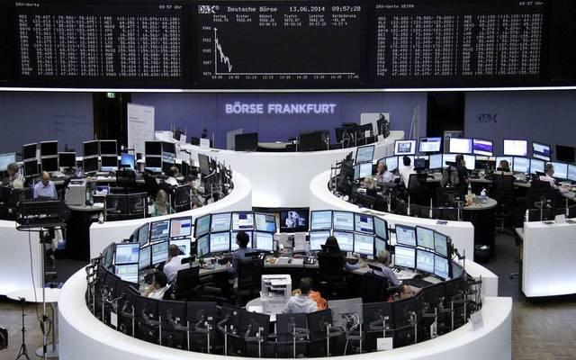 محدث.. الأسهم الأوروبية ترتفع بالختام مع هدوء المخاوف التجارية