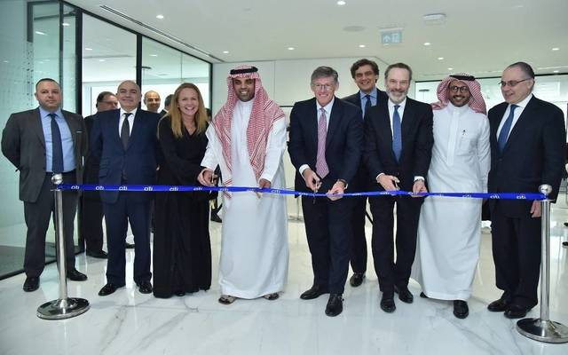 Citigroup will support the Saudi Vision 2030