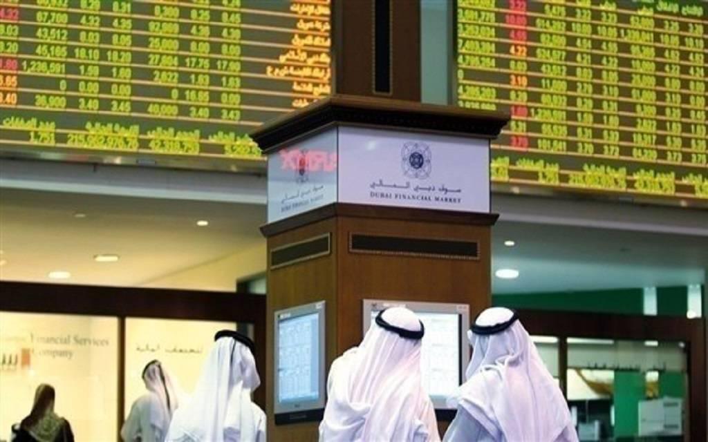 """بورصة دبي تستعيد مستويات 2800 نقطة.. وجني أرباح يهبط بـ""""أبوظبي"""""""