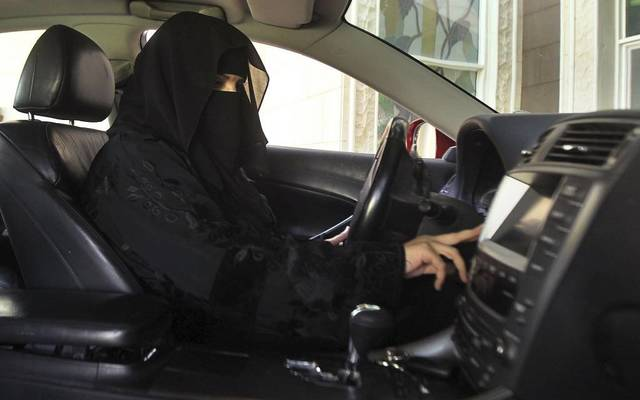 The female applicants must also own driving licence