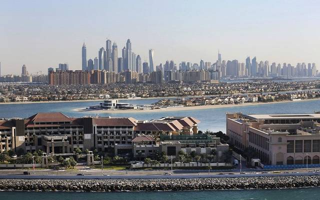 إمارة دبي ـ أرشيفية