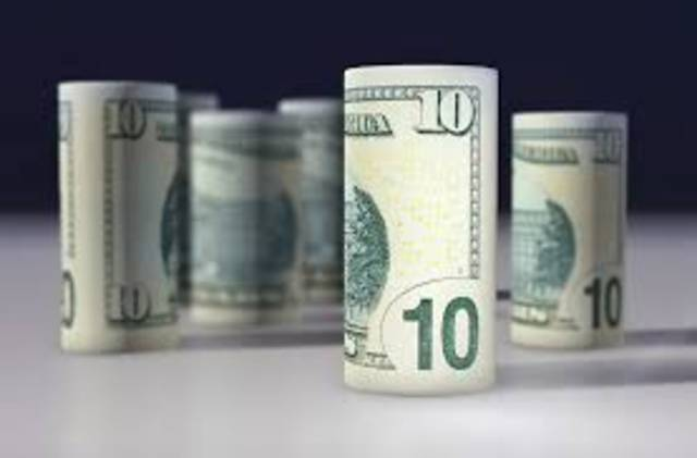 The USD has been steady against the EGP at the NBE at EGP 16.73 for buying