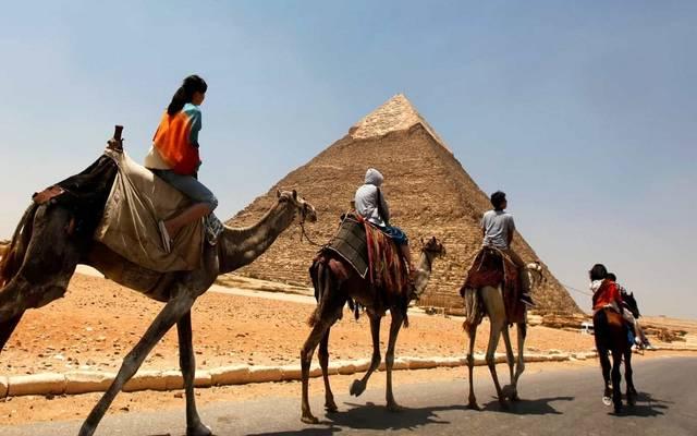 مصر - صورة أرشيفية