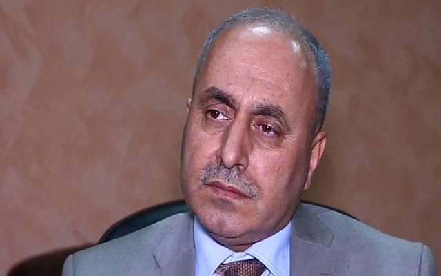 سلمان الجميلي وزير التخطيط والتجارة العراقية بالوكالة