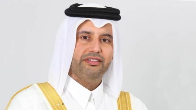 أحمد بن جاسم آل ثاني-وزير الإقتصاد والتجارة القطري