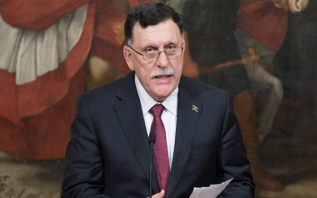 رئيس حكومة الوفاق الليبية يعتزم تسليم السلطة بحلول نهاية أكتوبر المقبل