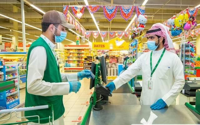 البلدية السعودية توضح مواعيد تطبيق ضوابط البقالات والتموينات (إنفوجرافيك)