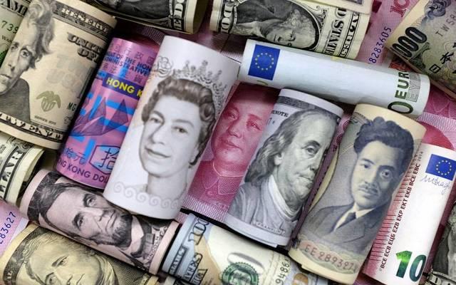 الدولار تراجع أمام اليورو بنسبة 0.2% إلى 1.1916 دولار