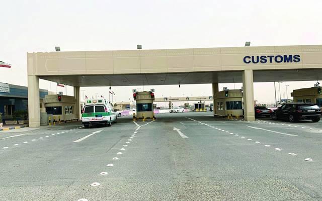 الكويت تُعدل مواعيد الدخول من الحدود البرية بداية من الأحد المقبل
