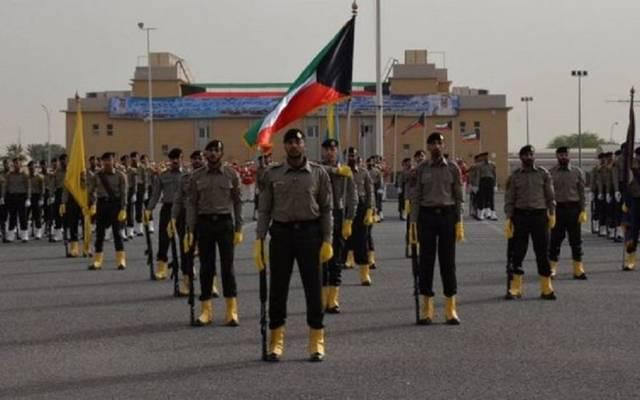 الجيش الكويتي ـ أرشيفية