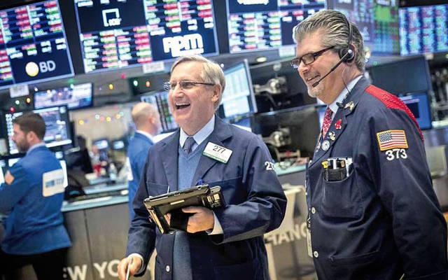 انتعاش أسواق الأسهم وسط مخاوف من تقلباتها النصف الثاني 2020