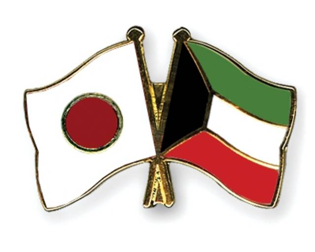 Kuwait's trade surplus with Japan hits $642m in April