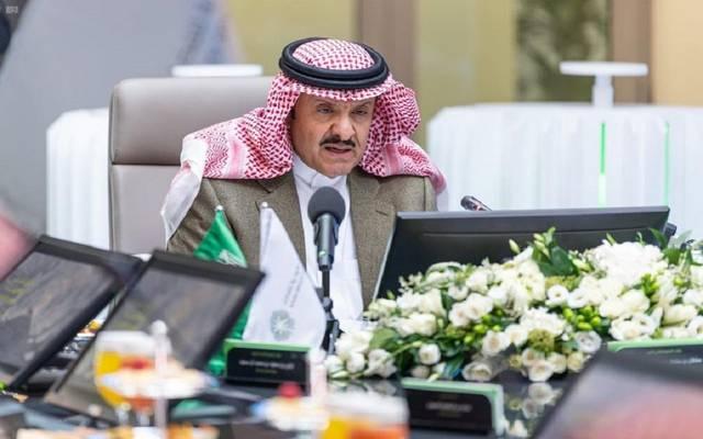 الأمير سلطان بن سلمان بن عبدالعزيز رئيس مجلس إدارة الهيئة السعودية للفضاء