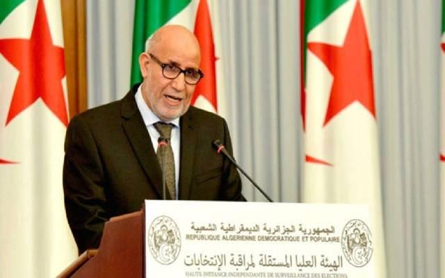 الجزائر.. بوتفليقة ينهي أعمال لجنة مراقبة الانتخابات