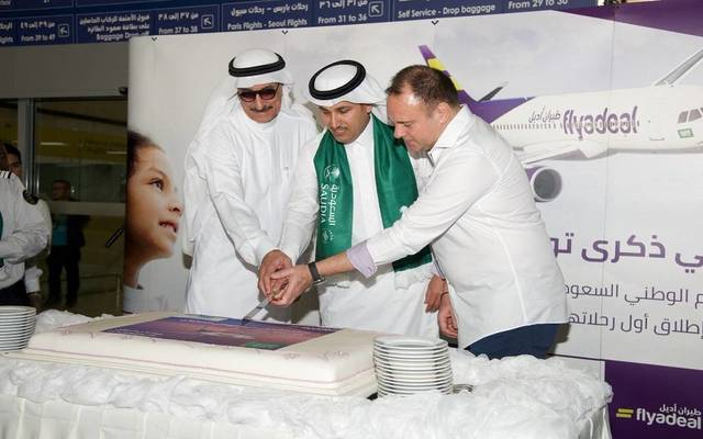 Saudi Arabia-based Flyadeal launched on Saturday, 23 September its first commercial flight to Riyadh from Jeddah