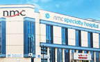 NMC has over 200 facilities in the UAE