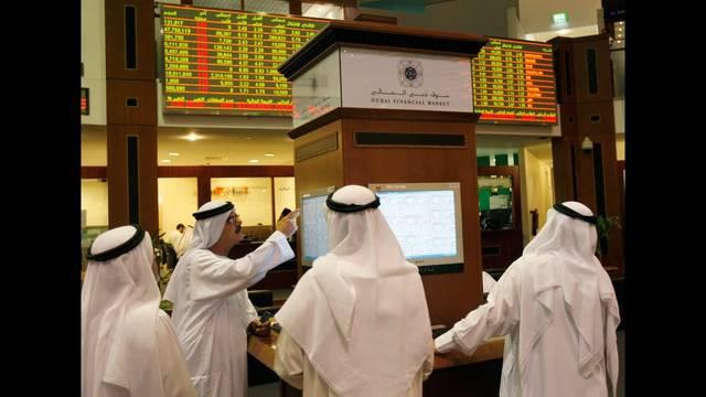 مبيعات الأجانب غير العرب بلغت نحو 412.13 مليون درهم