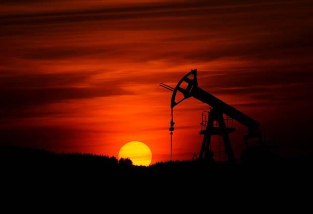 Kuwaiti crude price reached $44.05 per barrel