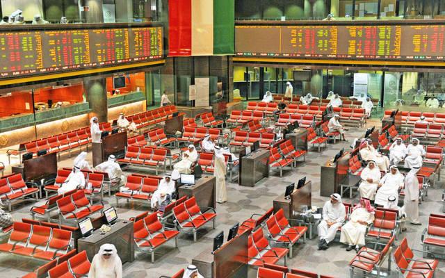 البورصة الكويتية تشهد عملية تصحيح في الآونة الأخيرة