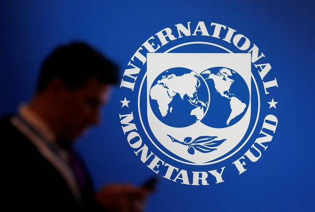 IMF warns against mounting risks to Asia's growth outlooks
