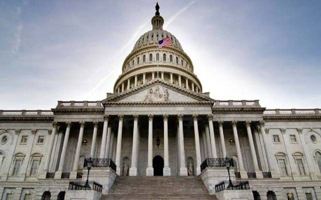 مجلس النواب الأمريكي يمرر الموازنة الجديدة بقيمة 4.1 تريلون دولار