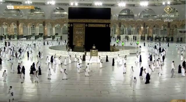"""""""الوزراء"""" السعودي يُقر الهيكل التنظيمي للأمانة العامة للجنة العليا للعمرة"""