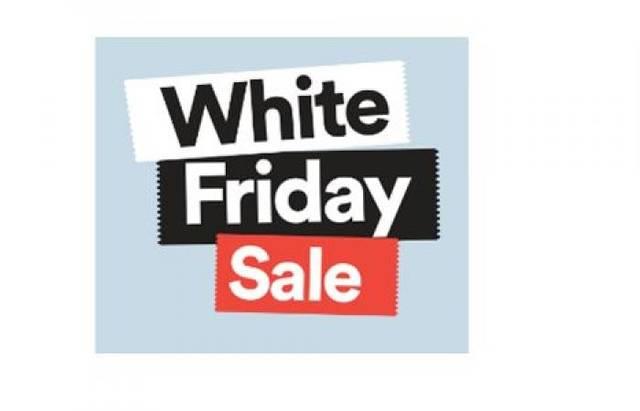 دراسة تتوقع نمو حركة المبيعات بالسعودية خلال الجمعة البيضاء