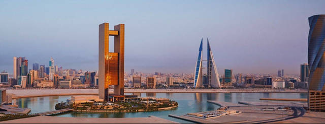 This is the fifth consecutive year for Bahrain to rank the second globally