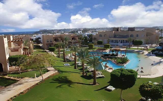 Revenues surged to EGP 143.5 million last year