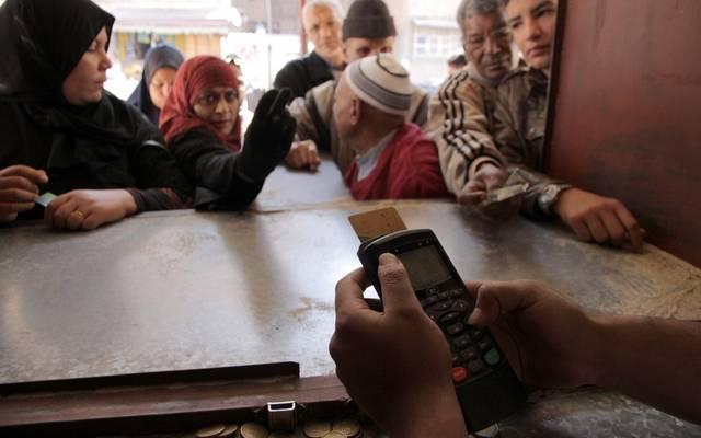 التموين المصرية تقرر مد صرف نقاط الخبز حتى نهاية أغسطس