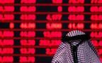 تراجعات حادة بأسواق الخليج